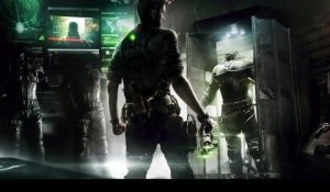 Transformation Trailer - Splinter Cell Blacklist [NORTH AMERICA]