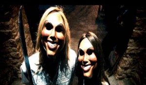 American Nightmare, The Purge - Bande Annonce VOST