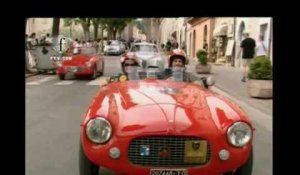 fashiontv | FTV.com - 1000 MIGLIA - THE RACE