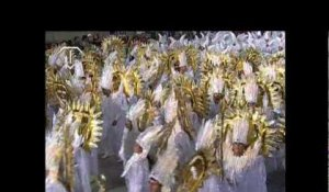 fashiontv | FTV.com - Best Of Rio Carnival 2005