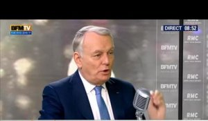 Bourdin Direct: Jean-Marc Ayrault - 06/03