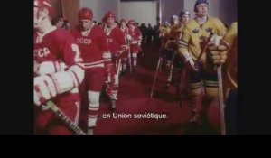 RED ARMY - EXTRAIT VOSTF