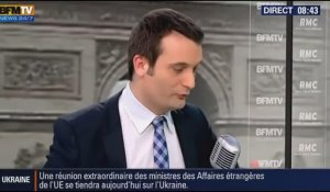 Bourdin Direct: Florian Philippot - 20/02