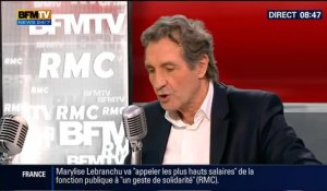 Bourdin Direct: Tariq Ramadan - 17/04