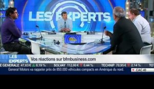 Nicolas Doze: Les experts - 26/02 1/2