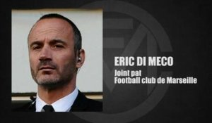 OM 93: Interview Di Meco par Football Club de Marseille