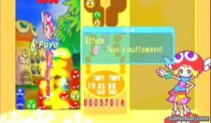 Puyo Pop Fever - Mode Mission