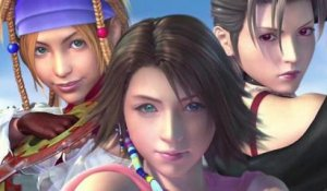 Final Fantasy X | X2 HD Remaster - Une aventure épique Trailer