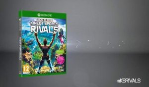 Kinect Sports Rivals - Devenez le champion !