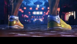 Shaq Fu : A Legend Reborn - Game Teaser
