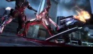 Metal Gear Rising : Revengeance - Final Trailer