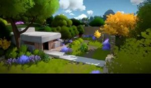 The Witness - Trailer d'annonce