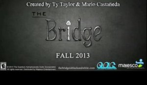 The Bridge - Trailer d'annonce