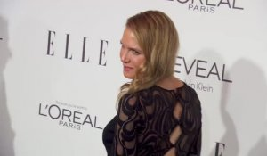 Renée Zellweger est sublime aux Women in Hollywood Awards