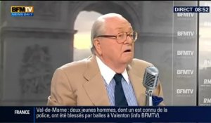 Bourdin Direct : Jean-Marie Le Pen - 20/10