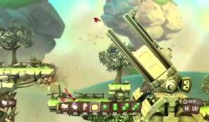 Flockers (PC, PS4, Xbox One) - Trailer de lancement