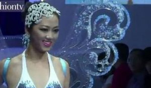 Co-ed Models Contest: New Silk Road Chinese University | FTV