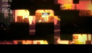 The Swindle - Trailer d'annonce