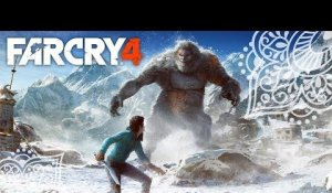 Valley of the Yetis Gameplay trailer – Far Cry 4 [Europe]