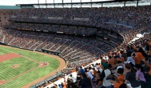 MLB 15 : The Show - Trailer de lancement