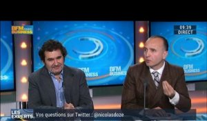 Nicolas Doze: Les Experts (2/2) - 06/02