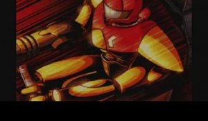 Metroid : Zero Mission - Bande-annonce