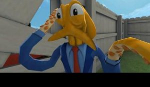 Octodad : Dadliest Catch - Bande-annonce