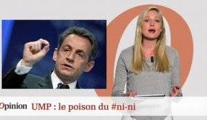#tweetclash : UMP : le poison du #ni-ni