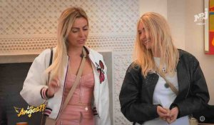 REPLAY LesAnges11 : Beverly et Hillary quittent l'aventure !