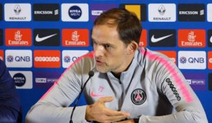 "PSG - Tuchel sur Man United : ""C'était un accident"""