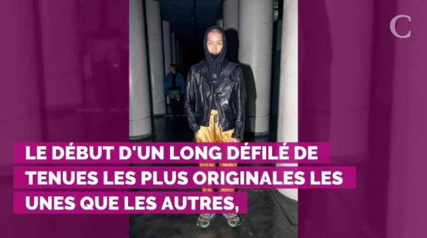 7f58c9f263bb PHOTOS. La Fashion Week