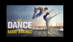 Let's Dance - Bande-annonce officielle 1 HD
