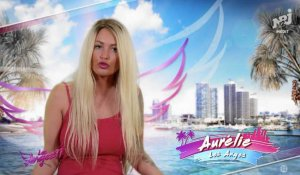 Aurélie Dotremont : ''La ferme Montaine !!'' (Les Anges 11) - ZAPPING PEOPLE DU 06/03/2019