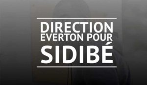 Transferts - Direction Everton pour Sidibé !