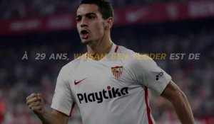 Ligue 1. Wissam Ben Yedder débarque à l'AS Monaco