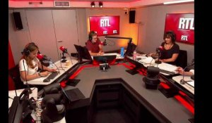 Le journal RTL de 6h30 du 03 septembre 2019