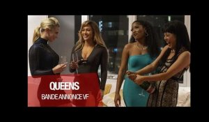 QUEENS - Bande annonce VF
