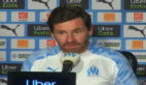 "21e j. : Villas-Boas : ""La qualification pour la Ligue des Champions, pas possible sans Payet"""
