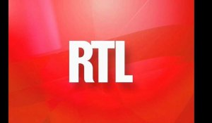 Le journal RTL de 22h