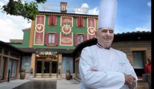 Paul Bocuse perd sa 3e étoile au Guide Michelin 2020
