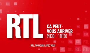 Le journal RTL de 10h du 07 avril 2021