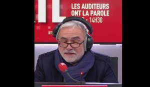 Le journal RTL de 14h du 06 avril 2021