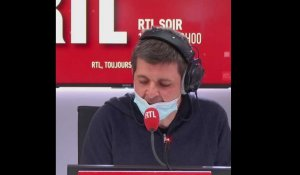 Le journal RTL de 18h du 12 avril 2021