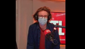 Le journal RTL de 04h30 du 01 avril 2021