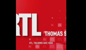 Le journal RTL de 20h du 01 avril 2021