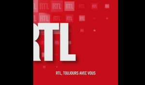 Le journal RTL de 23h du 08 avril 2021
