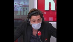 Le journal RTL de 7h du 02 avril 2021