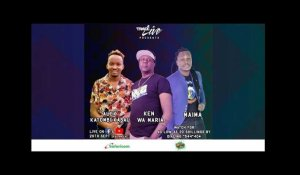 TRACELIVE presents Kamba Night