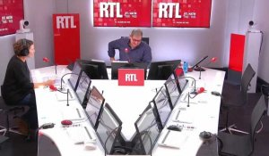 Le journal RTL de 7h30 du 01 octobre 2020