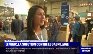Le vrac, la solution contre le gaspillage - 11/09